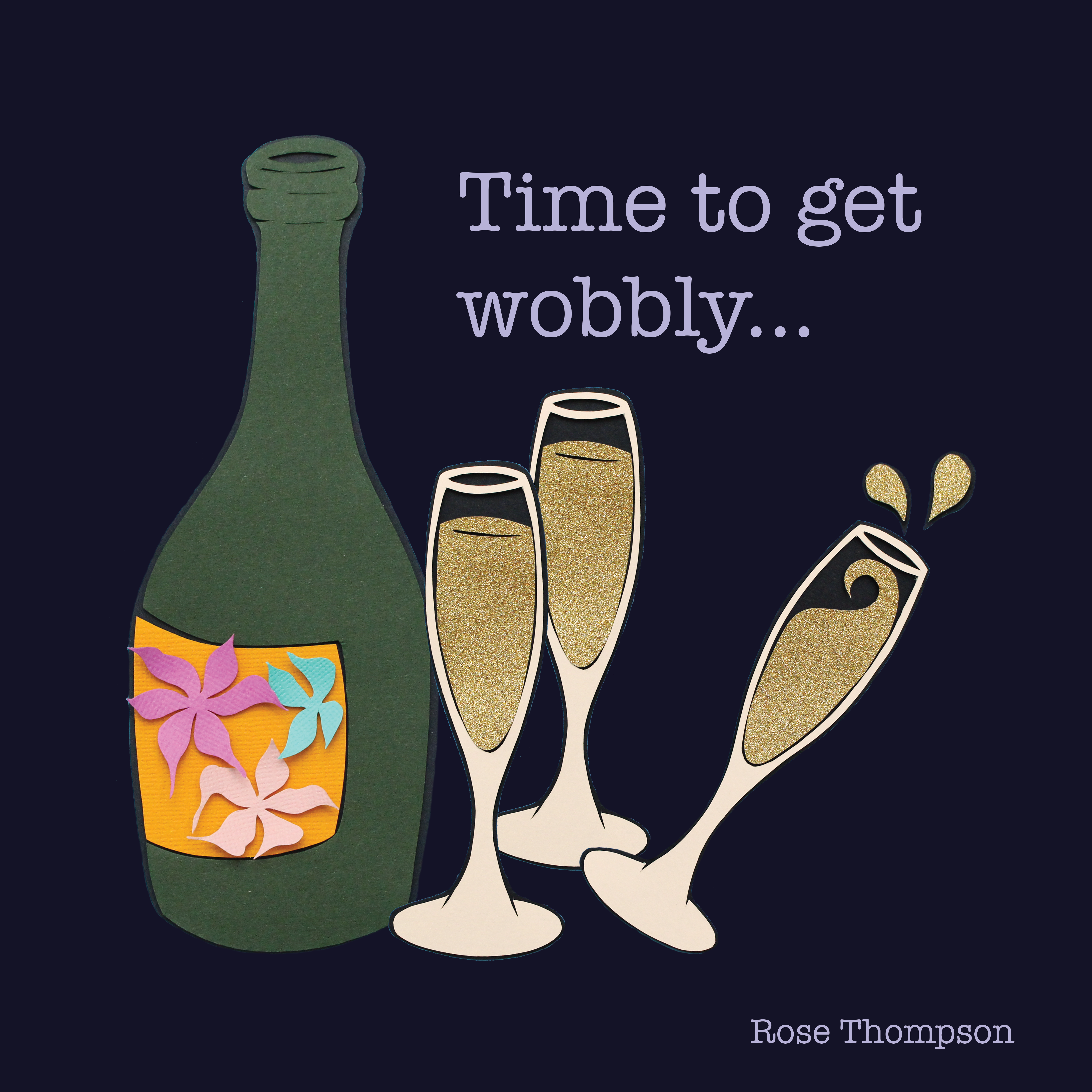time to get wobbly society 6 2